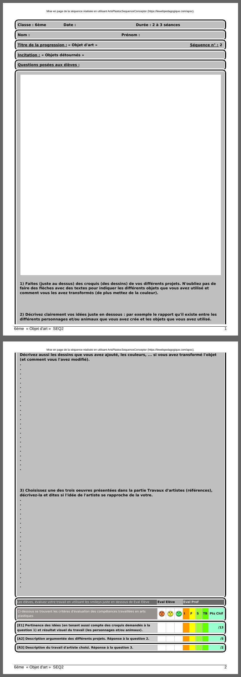 Un outil de construction de séquences disciplinaires Apsc_dev_22_04_2020_010